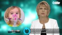 Çocuklarda astım ve alerjik bronşit aynı hastalık mıdır?