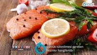 Günlük tüketilmesi gereken besinler hangileridir?