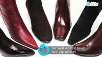 Deri ayakkabıların bakımı nasıl yapılmalıdır?