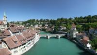 Bayramda Almanya - Avusturya - İsviçre Turu