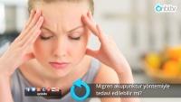 Akupunktur migrene iyi gelir mi?