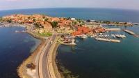 Bulgaristan | Sunny Beach, Nessebar, Burgas