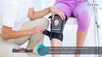 Ön çapraz bağ sakatlıklarının tedavisi nasıl yapılır?