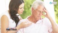 Alzheimer hastalarının yakınları ne yaşar?