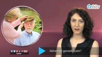 Alzheimer genetik midir?