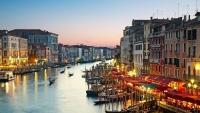 Aşıklar Şehri Venedik