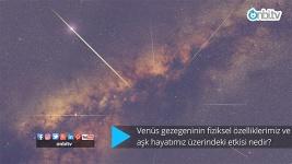 Venüs insanı mısınız?