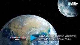 Akrep'in gezegeni Plüton bizi nasıl etkiliyor?