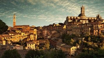Zamanı Durduran Toskana Kasabaları
