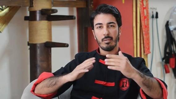 İran Ve Türk Ustalar
