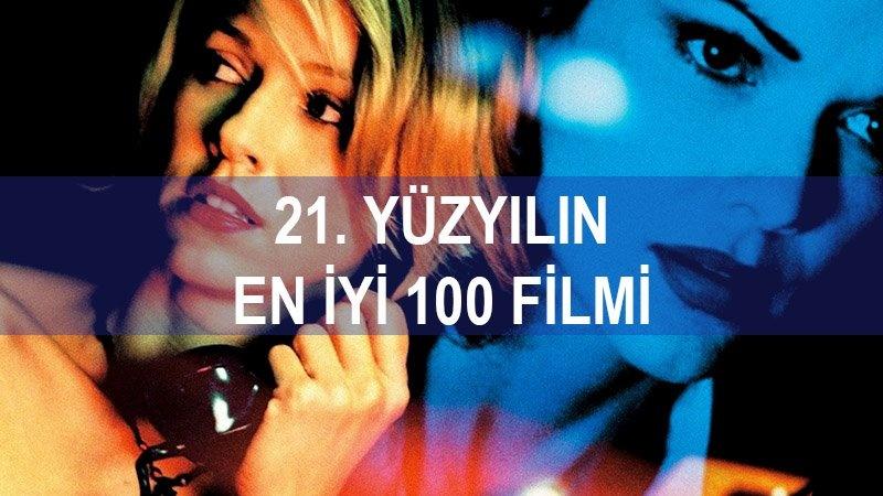 21. Yüzyılın En İyi 100 Filmi