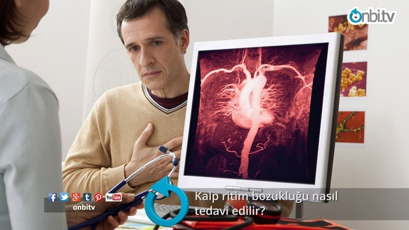 Kalp ritim bozukluğu nasıl tedavi edilir?