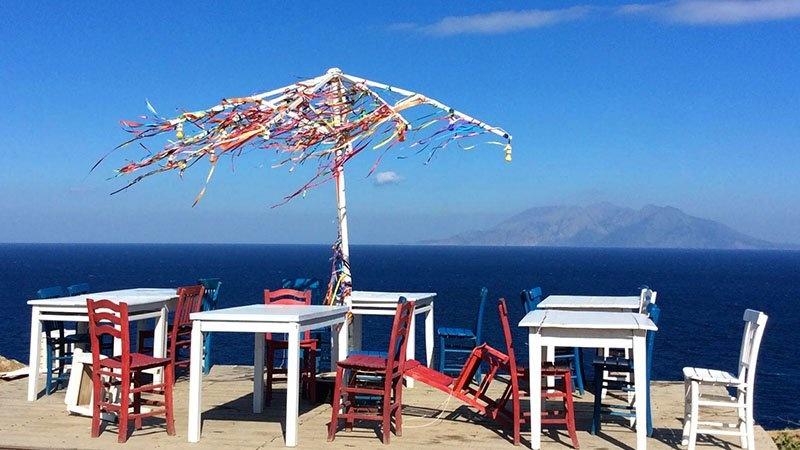 Mutlu Keçiler Adası: Gökçeada   Imbros
