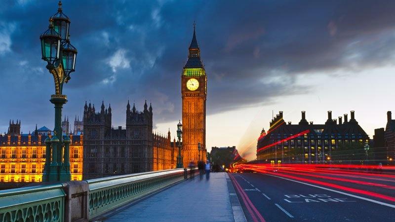 Londra | Kültür Gezginlerinin Cenneti