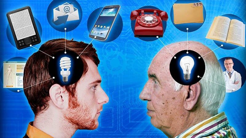 Dijital olmalıyız ama nasıl?