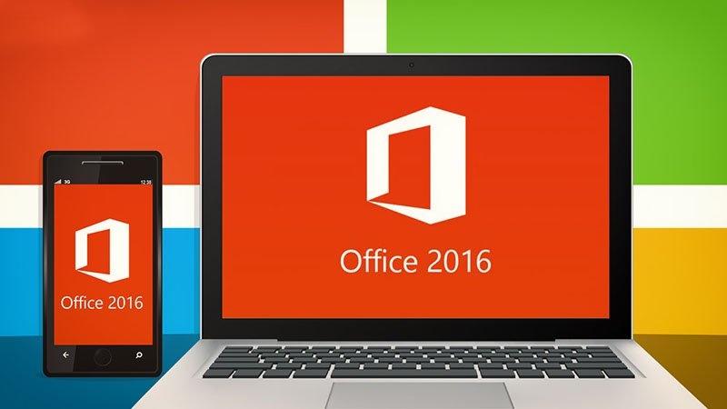 Office 2016  Ön İzleme Sürümü Yayınlandı