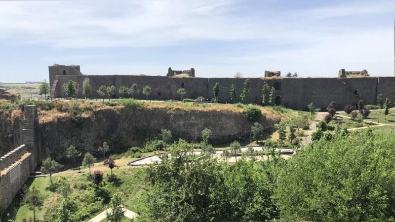 Mezopotamya'ya Tepeden Bakmak - Diyarbakır